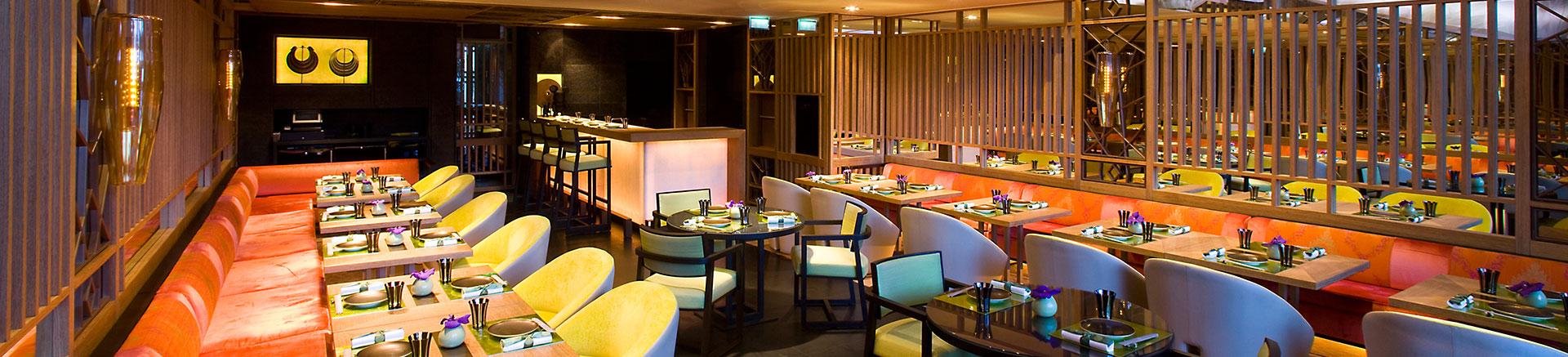Monaco Yoshi Restaurant Of Joel Robuchon Le Monde De Joel Robuchon