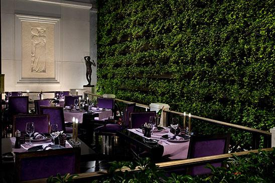 Las Vegas Restaurant Jo 235 L Robuchon Le Monde De Jo 235 L