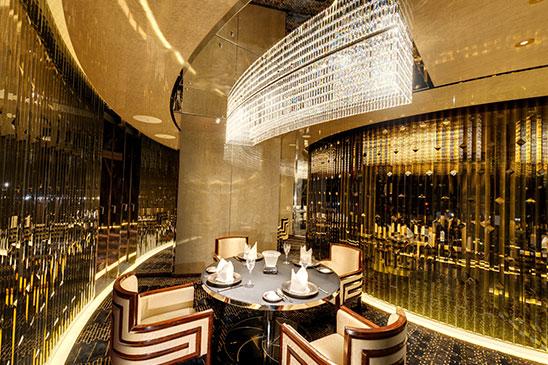 Macao Restaurant Jo 235 L Robuchon Au D 244 Me Le Monde De