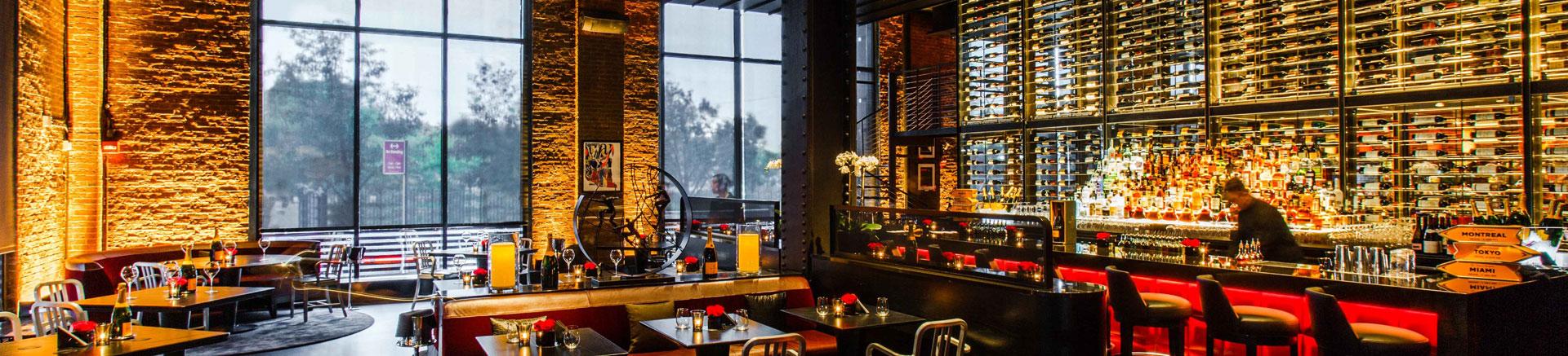 le monde de jo l robuchon restaurants le grill jo l robuchon new york. Black Bedroom Furniture Sets. Home Design Ideas