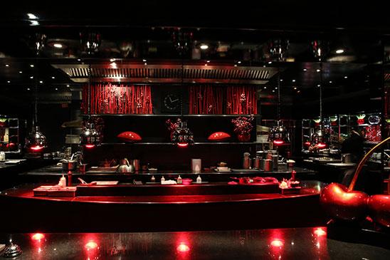 Joel Robuchon Restaurant Montreal