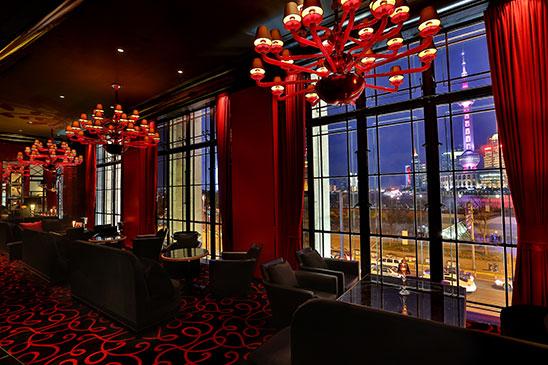 Shangai Restaurant Atelier Of Jo 235 L Robuchon Le Monde